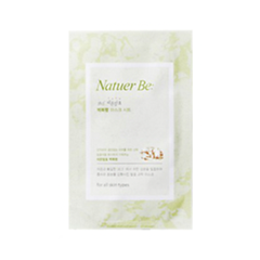 Natuer Be 36.5 Baek Bong-Ryeong Mask Sheet (Poria Cocos)