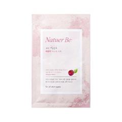 Natuer Be 36.5 Raspberry Wine Mask Sheet