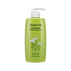 Natuer Be Natural Essence Moisturizing Body Wash (Объем 500 мл)