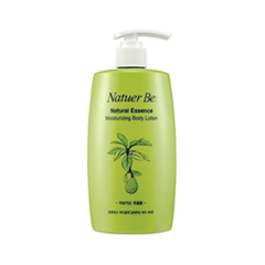 Natuer Be Natural Essence Moiturizing Body Lotion (Объем 340 мл)