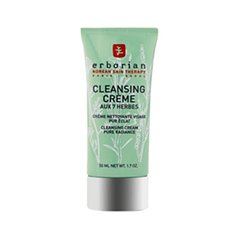 Cleansing Creme Aux 7 Herbes (Объем 50 мл)