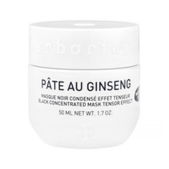 Pâte au Ginseng Black Concentrated Mask (Объем 50 мл)