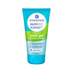 Антибактериальный гель для умывания Pure Skin (Объем 150 мл)