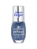 Effect Nail Polish 07 (Цвет 07 Blue-Jeaned)