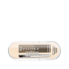 Eyebrow Stylist Set 02 (Цвет 02 Blonde Style)