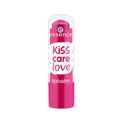 Kiss Care Love Lipbalm 07 (Цвет 07 Fruity Beauty)