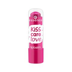 Kiss Care Love Lipbalm 07 (Цвет 07 Fruity Beauty)