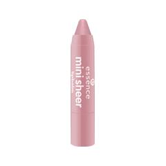 Mini Sheer Lip Balm 02 (Цвет 02 Little Miss Rosie)