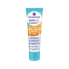Очищающая сыворотка PureSkin Anti-Shine Pore Refining Serum (Объем 30 мл)