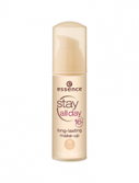 Stay All Day 16h Long-Lasting Make-Up 20 (Цвет 20 Soft Nude)