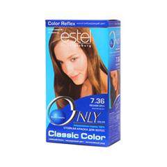 Only Color 7.36 (Цвет 7.36 Лесной орех)