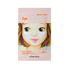 Collagen Eye Patch (Объем 15 г)