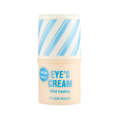 Eye's Cream Mint Cooling SPF30 (Объем 6