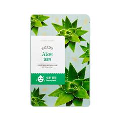 I Need You Aloe Mask Sheet (Объем 20 мл)