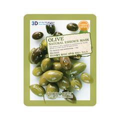 Olive Natural Essence 3D Mask (Объем 23 г)