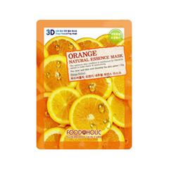 Orange Gram Natural Essence 3D Mask (Объем 23 г)