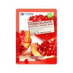 Pomegranate Natural Essence 3D Mask (Объем 23 г)