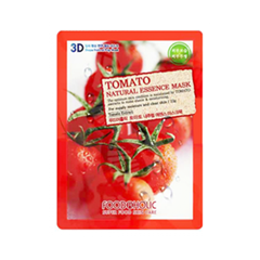 Tomato Natural Essence 3D Mask (Объем 23 г)