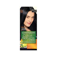 Color Naturals 2.10 (Цвет 2.10 Иссиня чёрный)