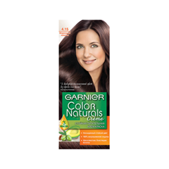 Color Naturals 4.15 (Цвет 4.15 Морозный каштан)