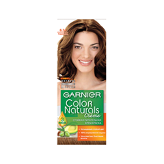 Color Naturals 6.34 (Цвет 6.34 Карамель)