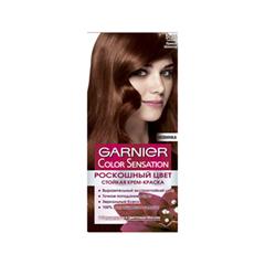 Color Sensation 5.35 (Цвет 5.35 Пряный шоколад)