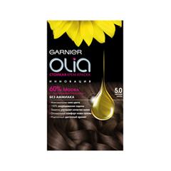 OLIA 5.0 (Цвет 5.0 Светлый шатен)