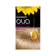 OLIA 9.0 (Цвет 9.0 Очень светло-русый)