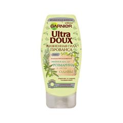 Ultra Doux. Жизненная сила Прованса. Бальзам-ополаскиватель с розмарином и оливой (Объем 200 мл)