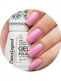 Gel Polish Evening Time 01 (Цвет 01 The Answer)