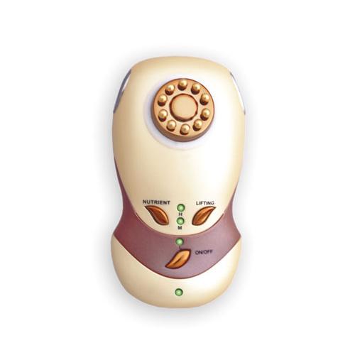 """Аппарат для лица """"Гальваника+Микротоки"""" в домашних условиях Gezatone m365 (Массажеры для лица Gezatone)"""