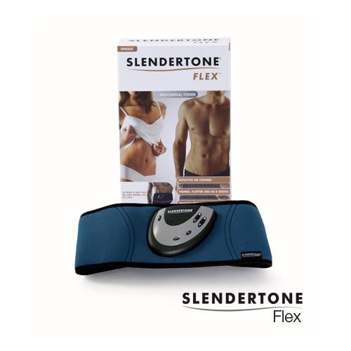 Пояс миостимулятор для тренировки мышц пресса Slendertone Flex Unisex (Миостимуляторы Slendertone)