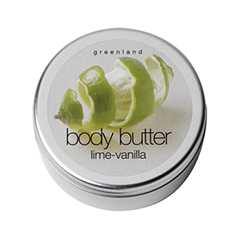 Fruit Emotions Body Butter. Lime-Vanilla (Объем 100 мл)