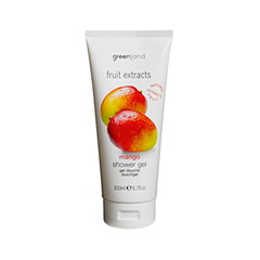 Fruit Extracts Shower Gel. Мango (Объем 200 мл)