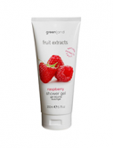 Fruit Extracts Shower Gel. Raspberry (Объем 200 мл)