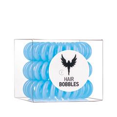 Резинка-браслет для волос Hair Bobbles Голубой