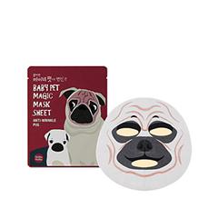 Baby Pet Magic Mask Sheet Anty-wrinkle Pug (Объем 22 мл)