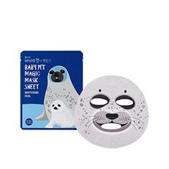 Baby Pet Magic Mask Sheet Whitening Seal (Объем 22 мл)