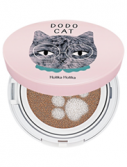 Face 2 Change DoDo Cat Glow Cushion BB (DoDo's Rest) 23 (Цвет 23 Natural Beige)