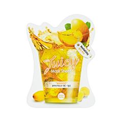 Juicy Mask Sheet. Mango