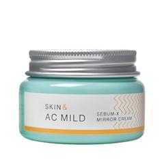 Skin & AC Mild Sebum X Mirror Cream (Объем 60 мл)