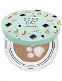 Face 2 Change DoDo Cat Glow Cushion BB (Dodo's Going Out) 21 (Цвет 21 Light Beige)