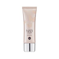 Nabi Cream SPF 25 PA++ Natural Beige (Объем 50 мл)