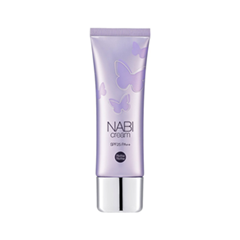 Nabi Cream SPF25 PA++ Blooming Lavender (Объем 50 мл)