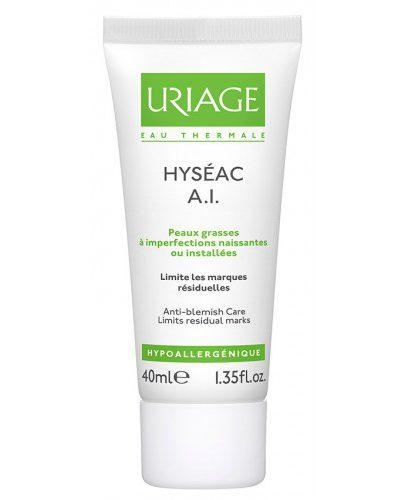 Исеак А.I эмульсия противовоспалительный уход для жирной проблемной кожи 40 мл (Hyseac)