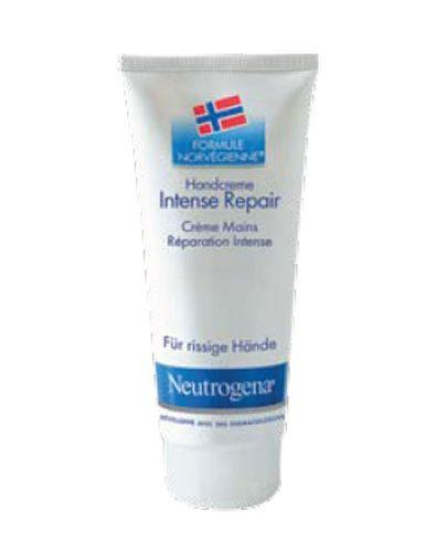 Нитроджина Крем для рук интенсивное восстановление 15 мл (Норвежская формула)