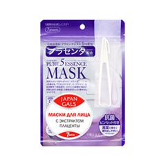 Набор масок с экстрактом плаценты Pure 5 Essential 7 шт.