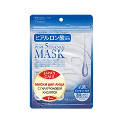 Набор масок с гиалуроновой кислотой Pure 5 Essential 7 шт.