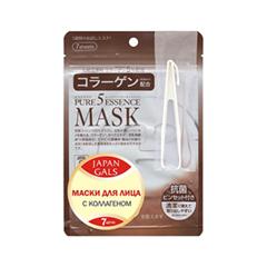 Набор масок с коллагеном Pure 5 Essential 7 шт.