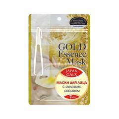 Набор Gold Essence Mask 7 шт.